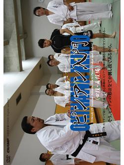 トマリ手セミナー ピンアン入門(四段・五段編)  ジャケット画像